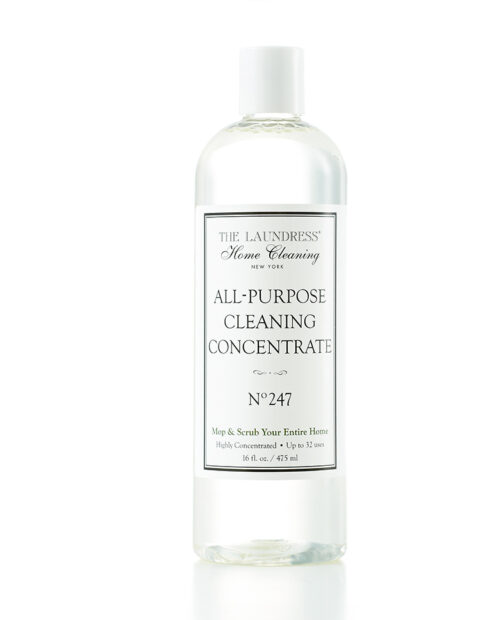 Hier sehen Sie das All Purpose Cleaning Concentrate Duft No.247 von The Laundress