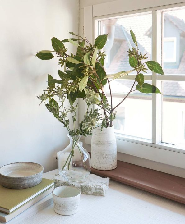 Herbstmood at RAUM concept store