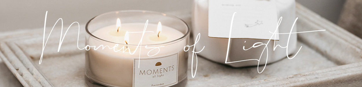 Moments of Light - RAUM concept store