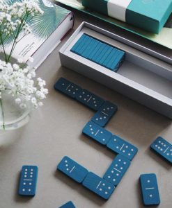 Domino - Coffee Table Games Printworks - at RAUM concept store