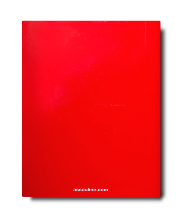Assouline Giacobetti back at RAUM Concept Store
