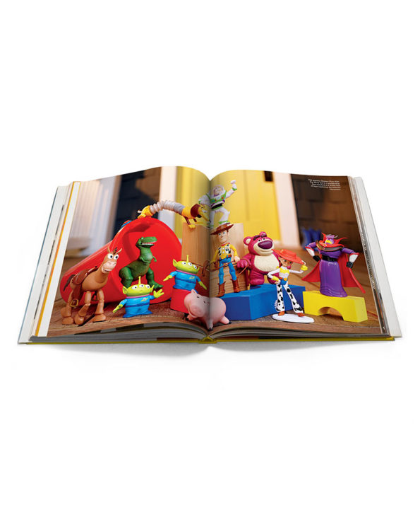 Assouline Bildband Mattel: 70 Years of Innovation and Play at RAUM Concept Store