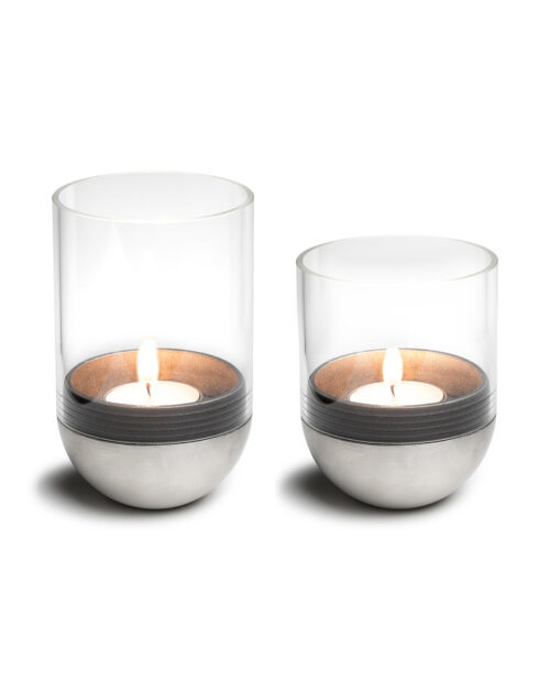 höfats Windlicht Gravity Candle 9 cm at RAUM concept store