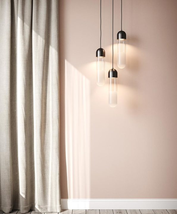 Mater Firefly - LED Pendelleuchte at RAUM concept store