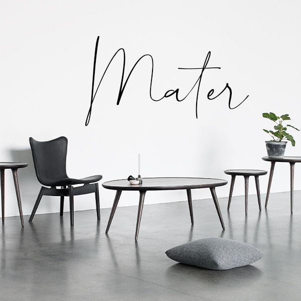 Mater - a brand at RAUM concept store