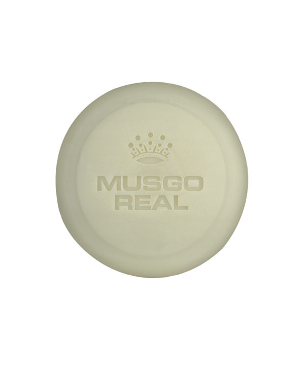 Claus Porto – Musgo Real Rasierseife at RAUM concept store