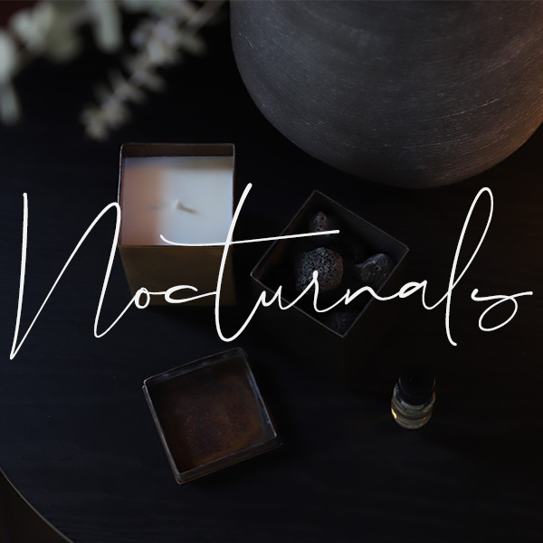 Nocturnals - a brand at RAUM concept store